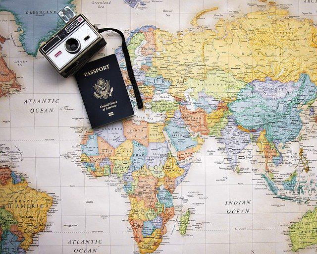 Les 4 villes les plus visitées au monde