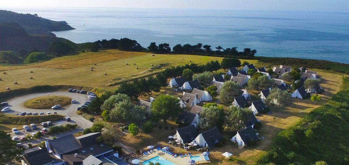 Partez en vacances avec VVF Villages