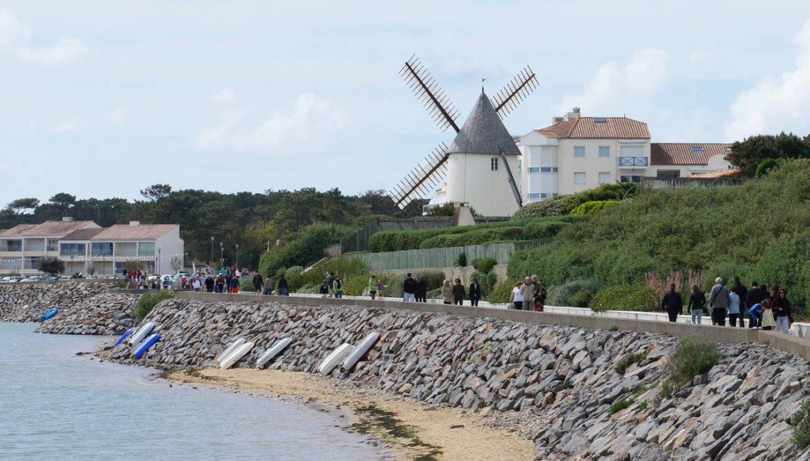 Un tour en Vendée